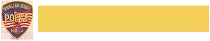 Spring Lake Heights Police NJ Official Website Logo